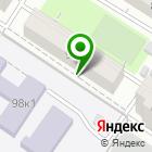 Местоположение компании Эпицентр