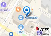 Региональная служба по тарифам и ценообразованию Забайкальского края на карте