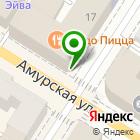 Местоположение компании Бубнов project