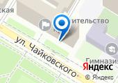 Управление пресс-службы и информации Губернатора Забайкальского края на карте