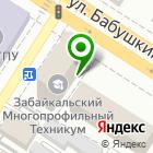 Местоположение компании ЛИМ-ПРОЕКТ