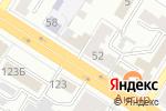 Схема проезда до компании Нерчинские колбасы в Смоленке
