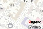 Схема проезда до компании Забайкальское казачье войско в Чите