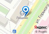Департамент по обеспечению деятельности мировых судей Забайкальского края на карте