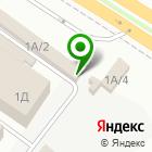 Местоположение компании Текстиленок