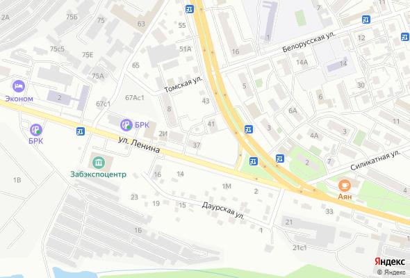 жилой комплекс ул. Кирова