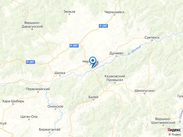село Михайловка (Старый Город) на карте