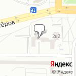 Магазин салютов Краснокаменск- расположение пункта самовывоза