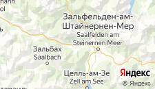 Отели города Леоганг на карте