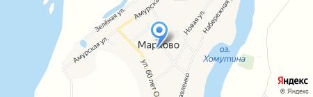 Амбулатория на карте Игнатьево