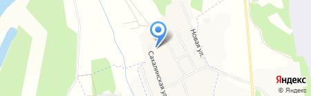 АмурГеология на карте Игнатьево