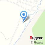 Благовещенский бутощебеночный завод на карте Благовещенска