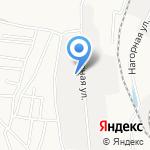 Центр ремонта промышленного оборудования на карте Благовещенска