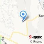 ТСК Восток-Инвест на карте Благовещенска