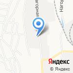 ТД Электро на карте Благовещенска