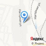 ДВТК ФРАХТ на карте Благовещенска