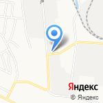 Амурская областная ветеринарная лаборатория на карте Благовещенска