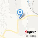 Амурветпром на карте Благовещенска