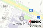 Схема проезда до компании Спортивная секция киокушинкай карате в Благовещенске