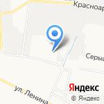Гостиничный комплекс на карте Благовещенска