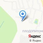 Кондитерская Елены Жуковой на карте Благовещенска