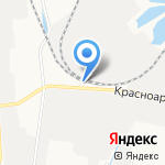 Ледокол-ДВ на карте Благовещенска