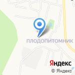 Дорожное радио на карте Благовещенска