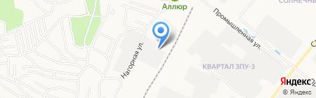 СпецКранСервис на карте Благовещенска