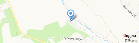 Автотрейд на карте Благовещенска