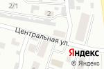 Схема проезда до компании Юлия в Плодопитомнике