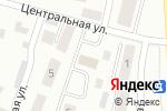 Схема проезда до компании Библиотека в Плодопитомнике