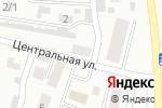 Схема проезда до компании Садовод в Плодопитомнике