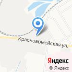 Томские мебельные фасады на карте Благовещенска