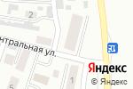 Схема проезда до компании Территориальный отдел в Плодопитомнике