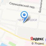 НТВ на карте Благовещенска