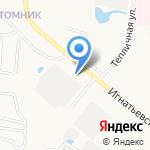 КоллекционерЪ на карте Благовещенска