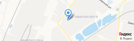 Мастерская по ремонту авторадиаторов на карте Благовещенска