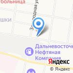 ЖКХ-Ресурс на карте Благовещенска