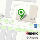 Местоположение компании Теплопроект