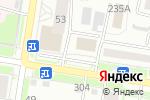 Схема проезда до компании Бухсервис в Благовещенске