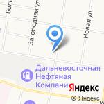 Софт Сервис на карте Благовещенска