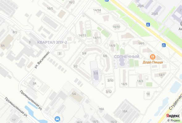 купить квартиру в ЖК Подсолнухи
