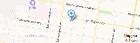 Факт на карте Благовещенска