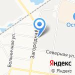 SALIMOV.RU на карте Благовещенска