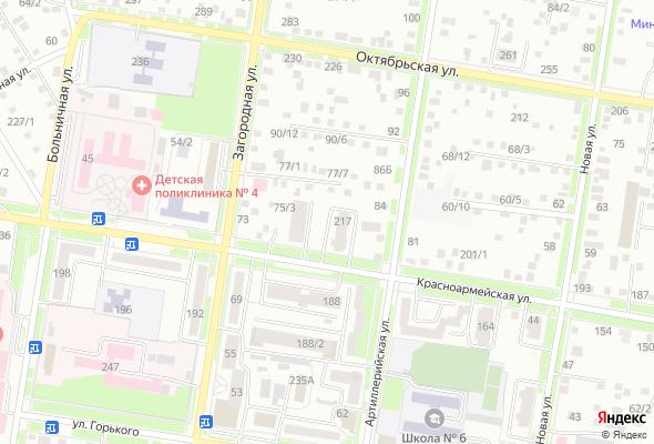 купить квартиру в ЖК Горизонт