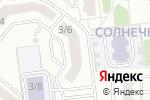 Схема проезда до компании Амурстрой в Благовещенске