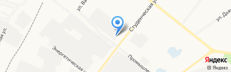 МАРКС на карте Благовещенска