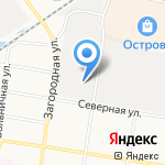 Amur Custom на карте Благовещенска