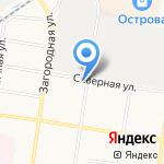 TOPCAR на карте Благовещенска