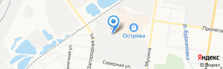 АвтоЭкспресс сервис на карте Благовещенска